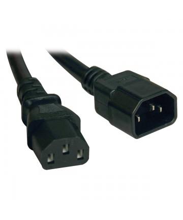 Cable de Poder C14 Macho a...