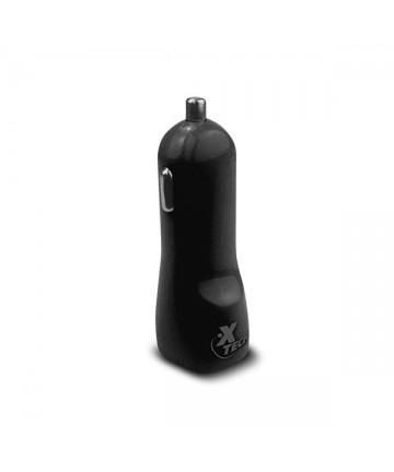 CARGADOR AUTO USB XTECH