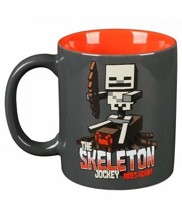 Tazón Original Minecraft -...
