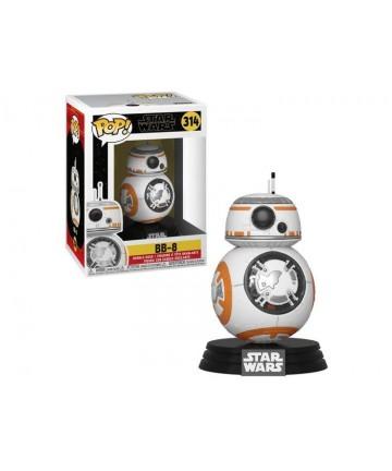 Funko pop - BB-8 Star Wars