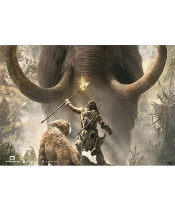 POSTER - FAR CRY PRIMAL