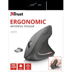 Mouse Ergonómico Trust...