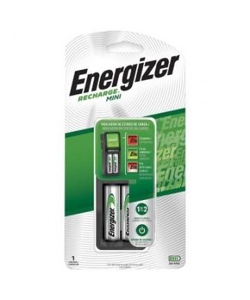 Cargador de pilas Energizer...