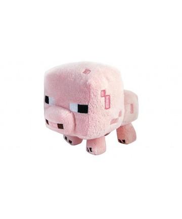 Minecraft Peluche - Cerdo