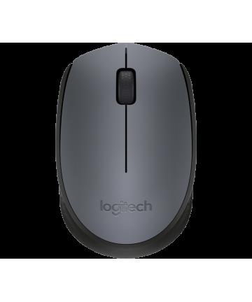 Mouse Inalambrico Logitech...