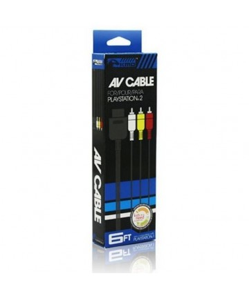 CABLE AV PS1/PS2/PS3
