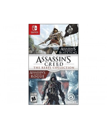 Assassin's Creed: Rebel...