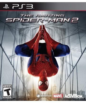 The Amazing SpiderMan 2...