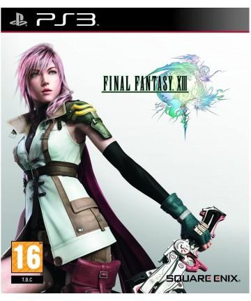 Final fantasy XIII - PS3 Usado
