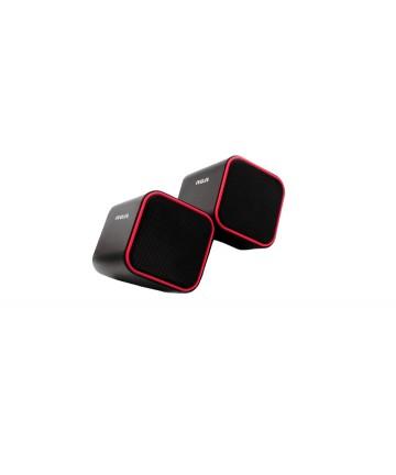 Parlantes PC, USB RCA S-220R