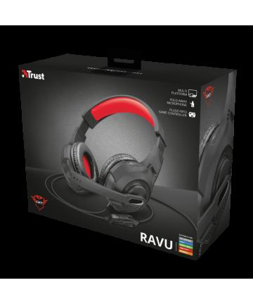 Audifono Gamer Ravu GXT 307...