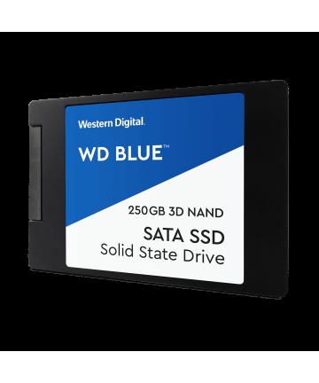 Unidad SSD 250GB WD Blue 3D...