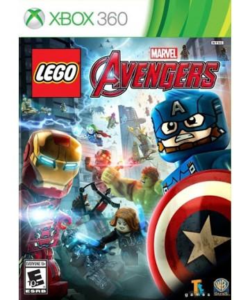 Lego Marvel Avengers - Xbox...