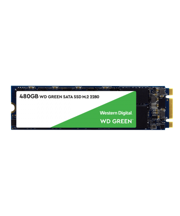 Disco SSD 480GB WD Green...