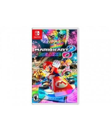 Mario Kart 8 Deluxe Edition...