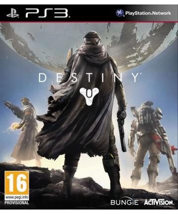 DESTINY PS3 (USADO)