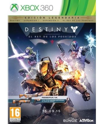 Destiny: The Taken King...