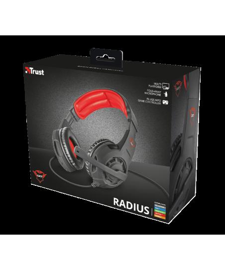 Audifono Gamer GXT 310 Radius Trust