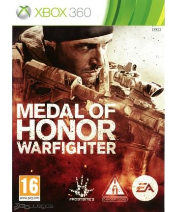 Medal Of Honor: Warfighter...