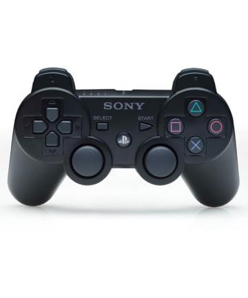 Control PS3 Bluetooth Negro...