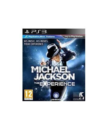 Michael Jackson Experience...