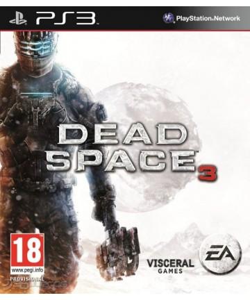 Dead Space 3 - PS3 USADO