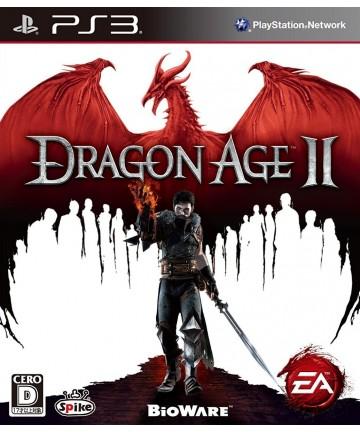 Dragon age 2 - PS3 Usado