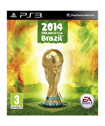 2014 FIFA World CUP Brazil...