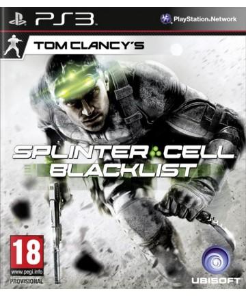 TOM CLANCY Splinter Cell -...