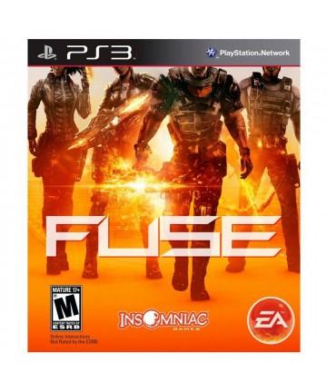 Fuze PS3 Usado