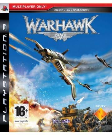 Warhawk - PS3 Usado