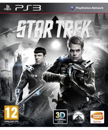 Startrek - PS3 Usado