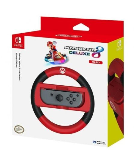 Volante Mario Kart 8 Deluxe Switch Mario Hori