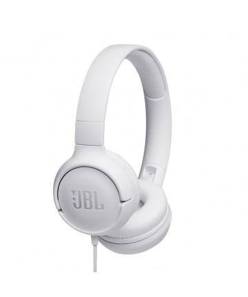 Audífono JBL TUNE 500 - Blanco