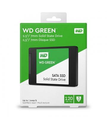 """DISCO SSD 120GB Sata3 2.5""""..."""