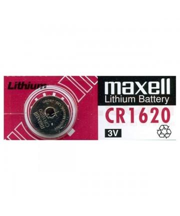 Pila Maxell CR1620