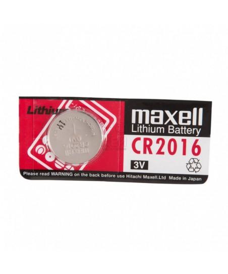 Pila Maxell CR2016