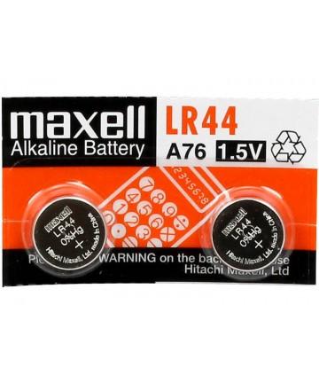 Pila Maxell LR44