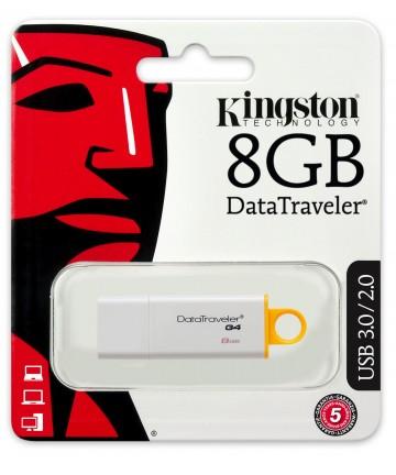 Pendrive 8GB USB 3.0 Kingston