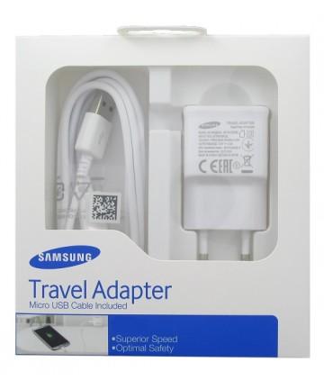 CARGADOR RAPIDO MICRO-USB -...