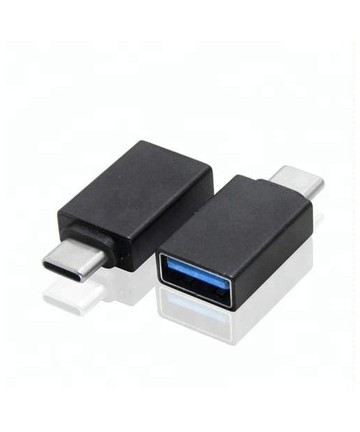 Adaptador Tipo C a USB (h)...