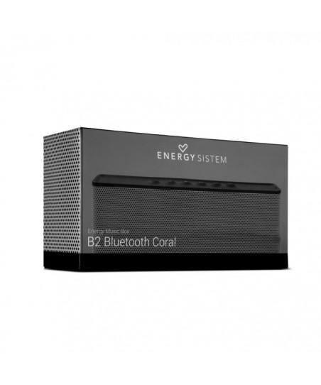 Parlante Energy Sistem B2 Bluetooth - Negro