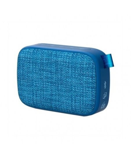 Parlante Bluetooth Enrgy Sistem fabric box 1+