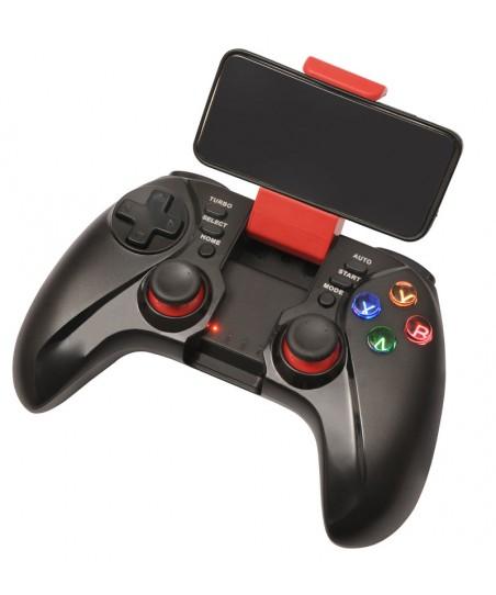 Control Bluetooth para Smarphone y PC TECMASTER