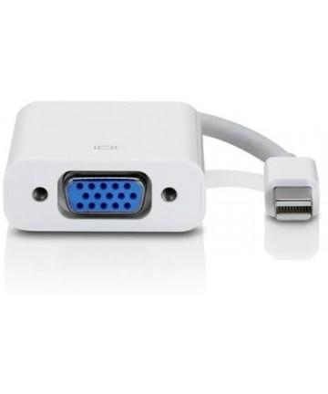 Adaptador Mini DisplayPort...